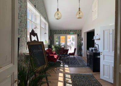Nordstroms interior 12